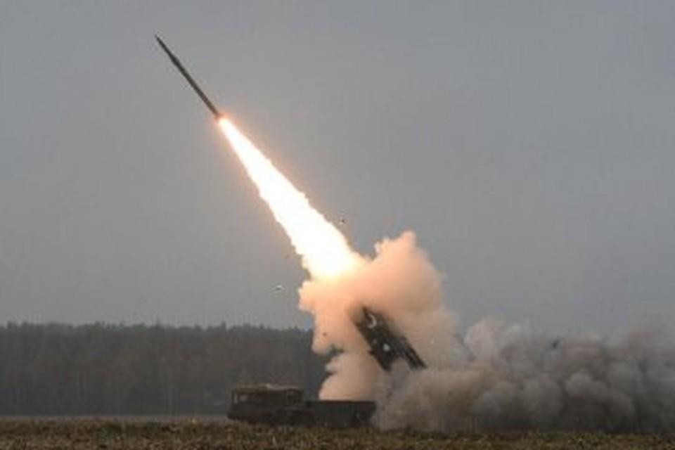 Белорусские военные провели успешные боевые пуски системы «Полонез». Фото: Минобороны