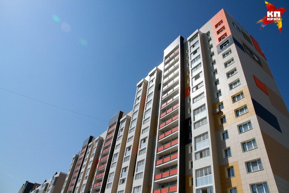 В 2017 году в Алтайском крае было выдано всего две квартиры детям-инвалидам. При этом на покупку недвижимости было направлено 35 млн. рублей.