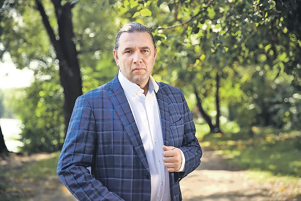 Фото: Михаил МУРАВЬЕВ