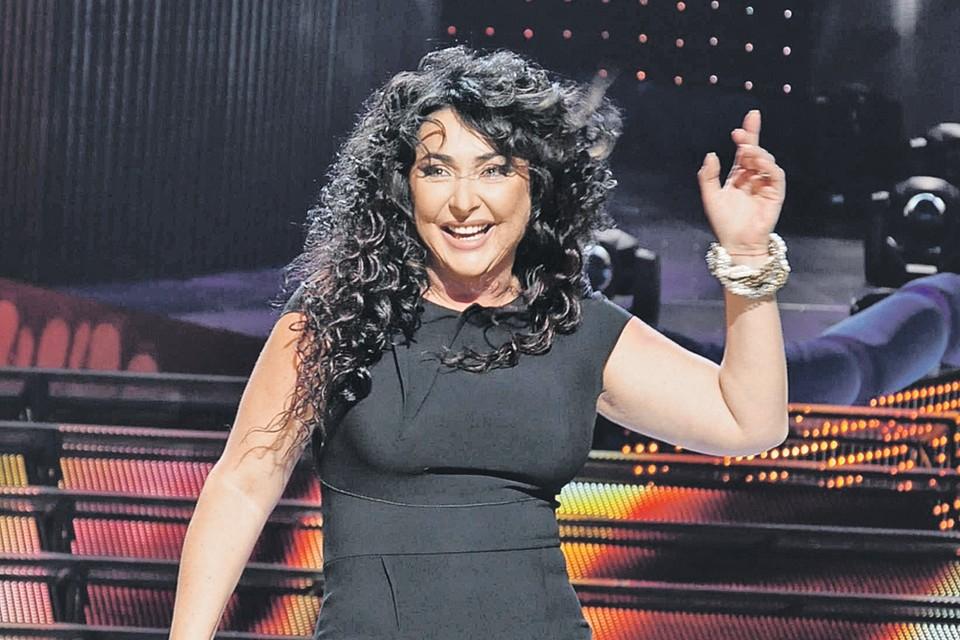 Лолита похудела и отлично выглядит - расставание с Ивановым явно пошло ей на пользу. Фото: IraNata/wikipedia.org