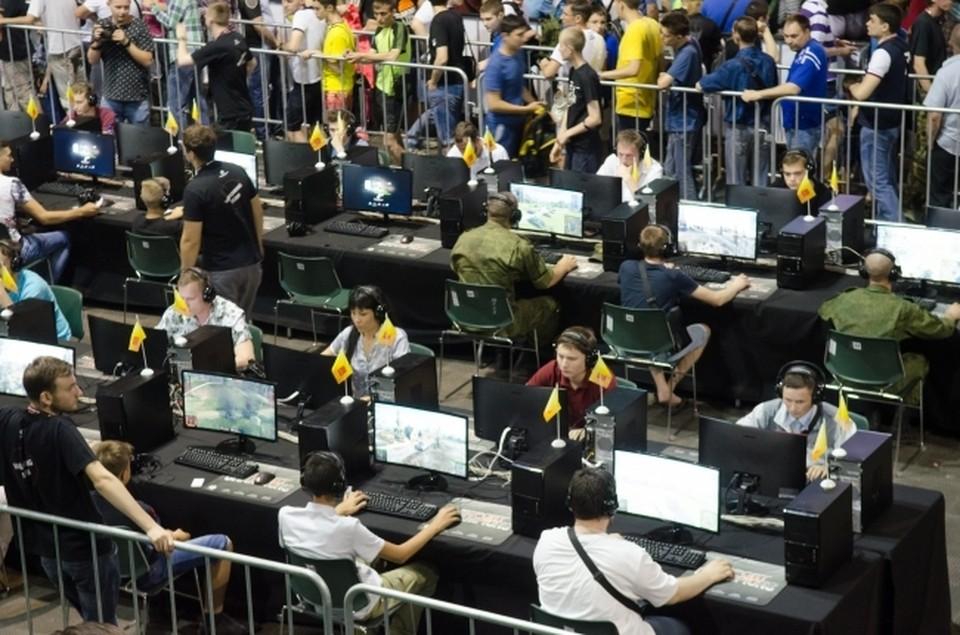 Российское правительство предложило ввести занятия по киберспорту в вузах