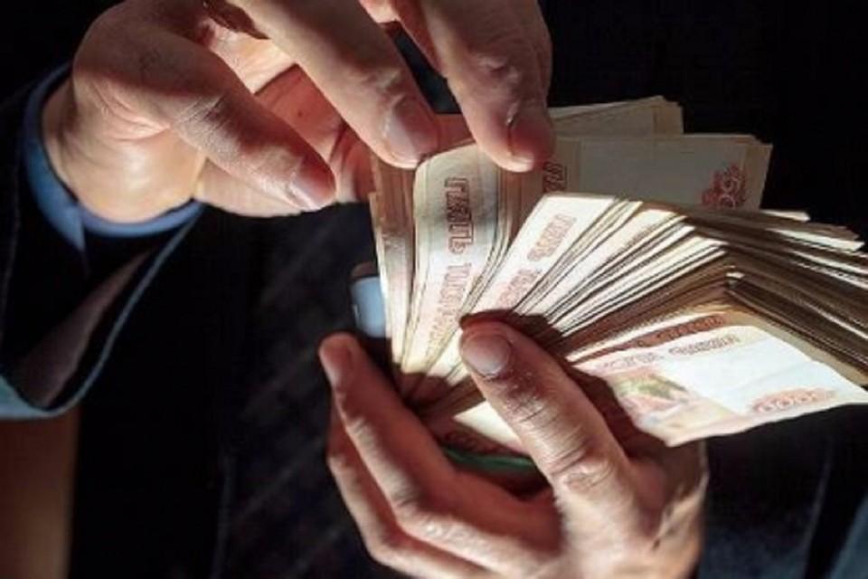 Ростовский бизнесмен задолжал своим подчиненным более 700 тысяч рублей