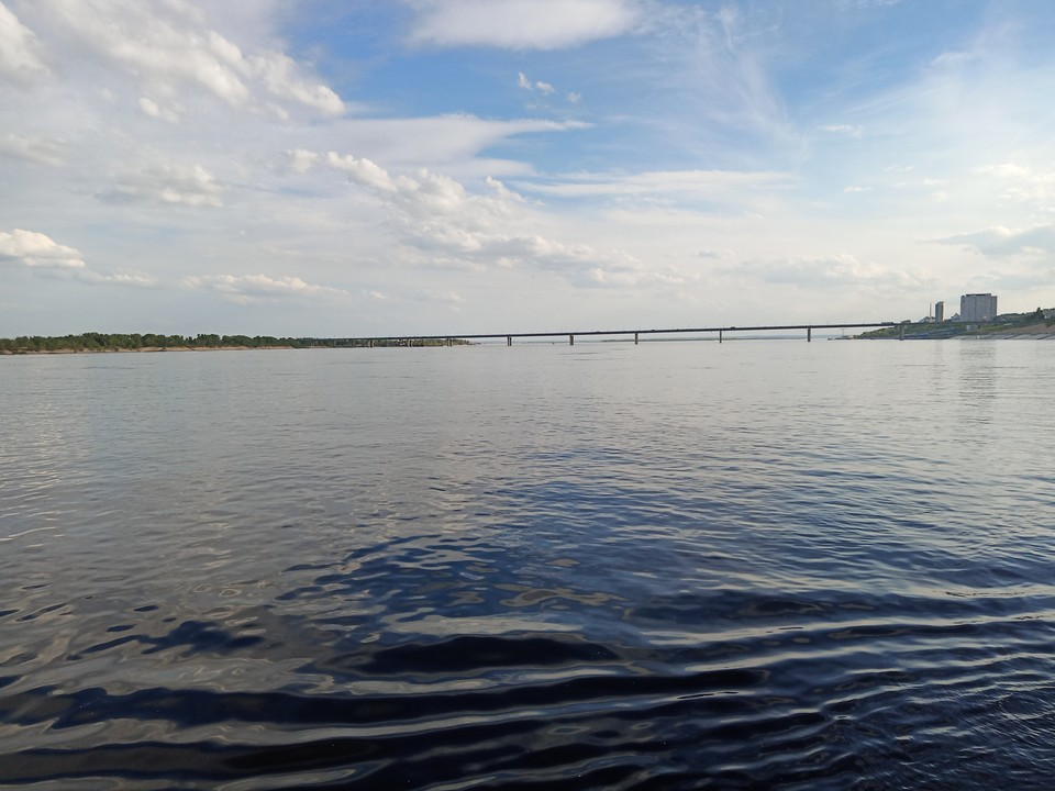 Со дна водных объектов региона должны поднять 22 плавсредства