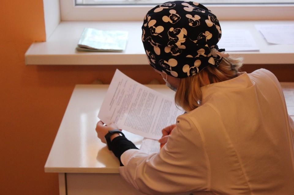 275 человек за сутки выздоровели от коронавируса в ДНР