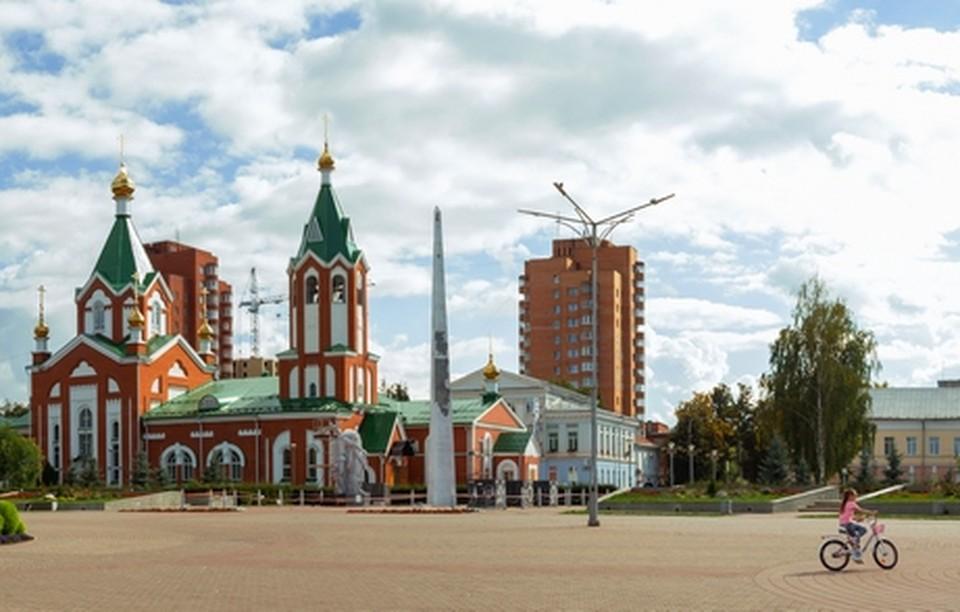 Фото: glazov-gov.ru/city