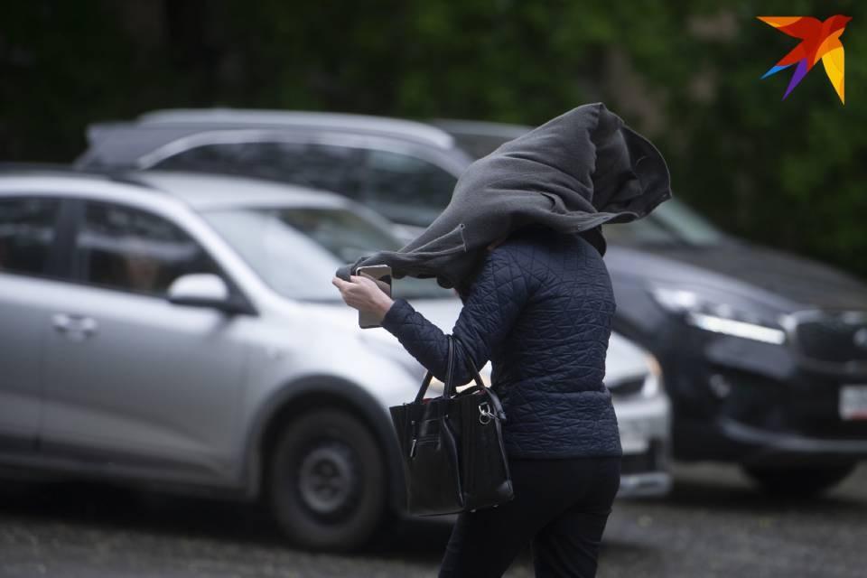 5 сентября в Мурманской области сохранится сильный ветер.