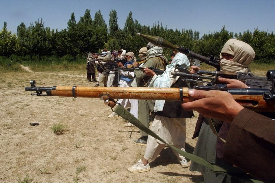 Большой стратегической военной победы Талибану падение Панджшера не принесет