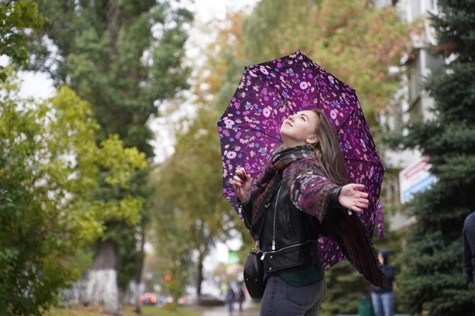 Погода в Нижнем Новгороде 6-12 сентября: Дожди и потепление
