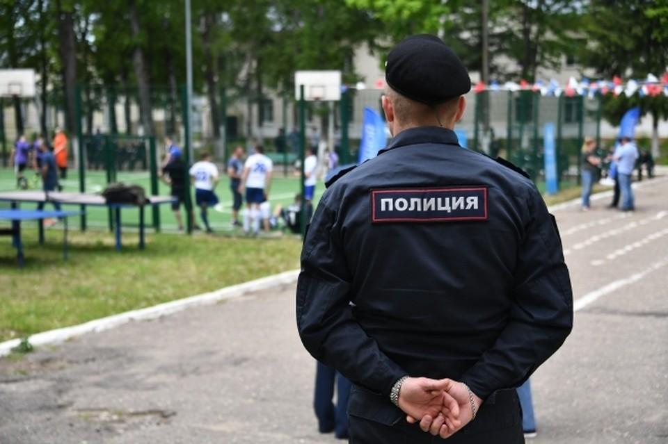 Фото: Иван Макеев