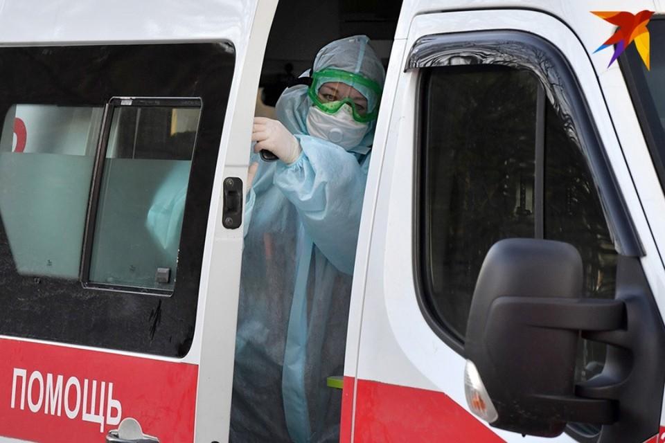 В ВОЗ заявили, что мир вышел на плато по заболеванию коронавирусом
