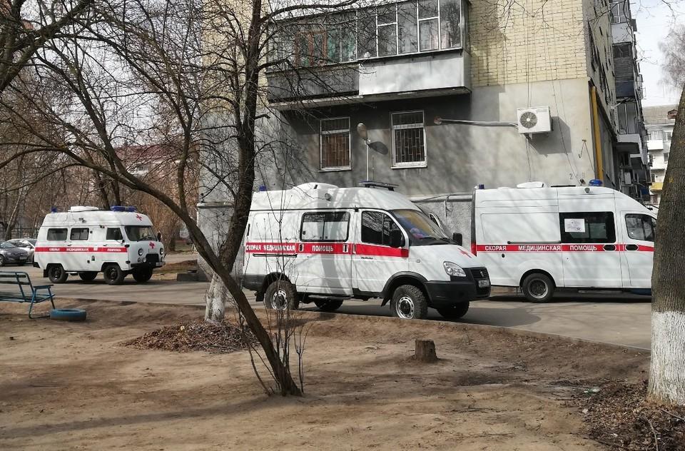 77 человек заразилось, 119 выздоровело от ковида за сутки