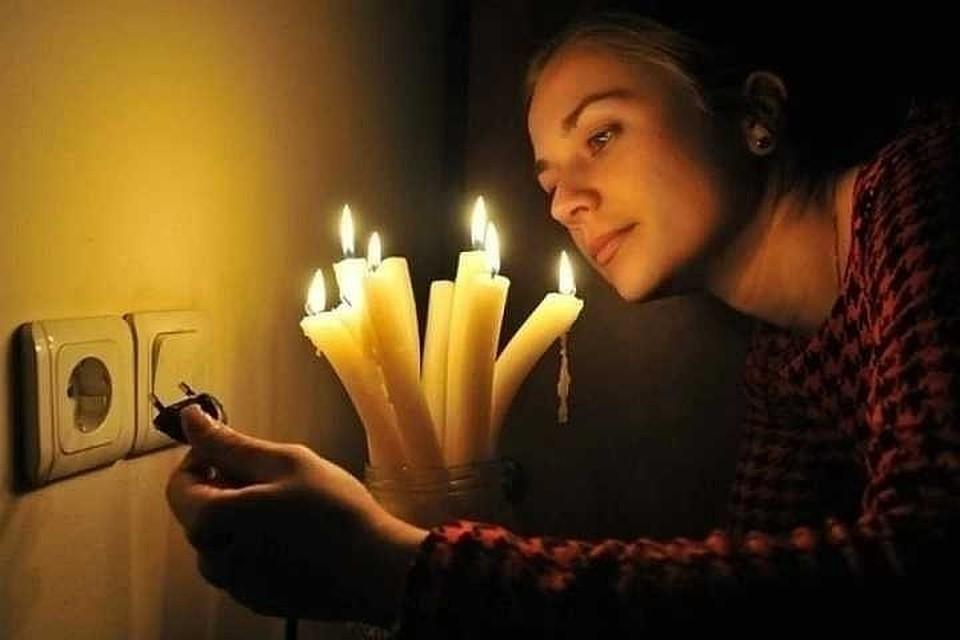 В части Иркутска отключат свет 9 сентября.