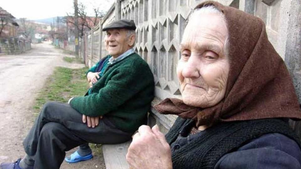 Самый большой рост пенсий в Молдове был отмечен в 2009 году. Фото:соцсети