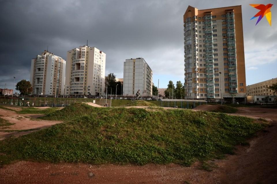 Проблема с долгостроями в Минске будет решена не позднее 2022 года