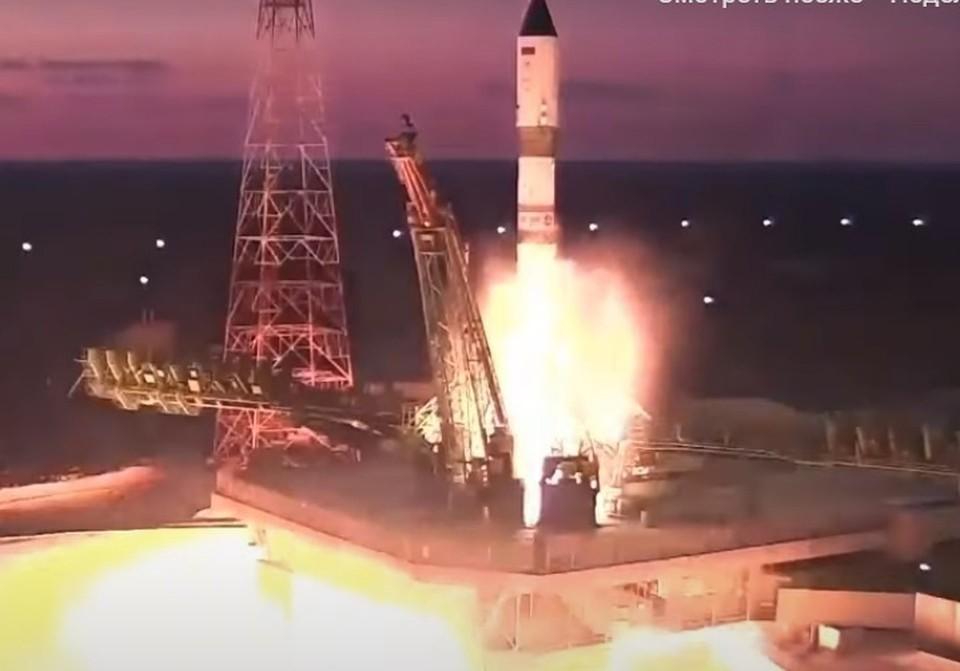 """Перспективная метановая ракета должна обходиться дешевле в запуске, чем использующиеся сейчас """"Союзы-2"""""""