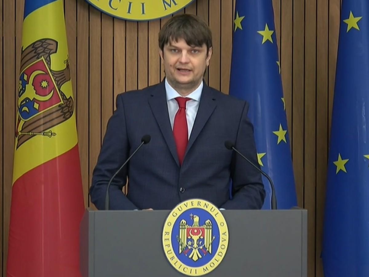 """Хорошие цены от """"хороших"""" людей: Молдова будет платить за газ почти 800  долларов, а Спыну полетит на переговоры с """"Газпромом"""""""