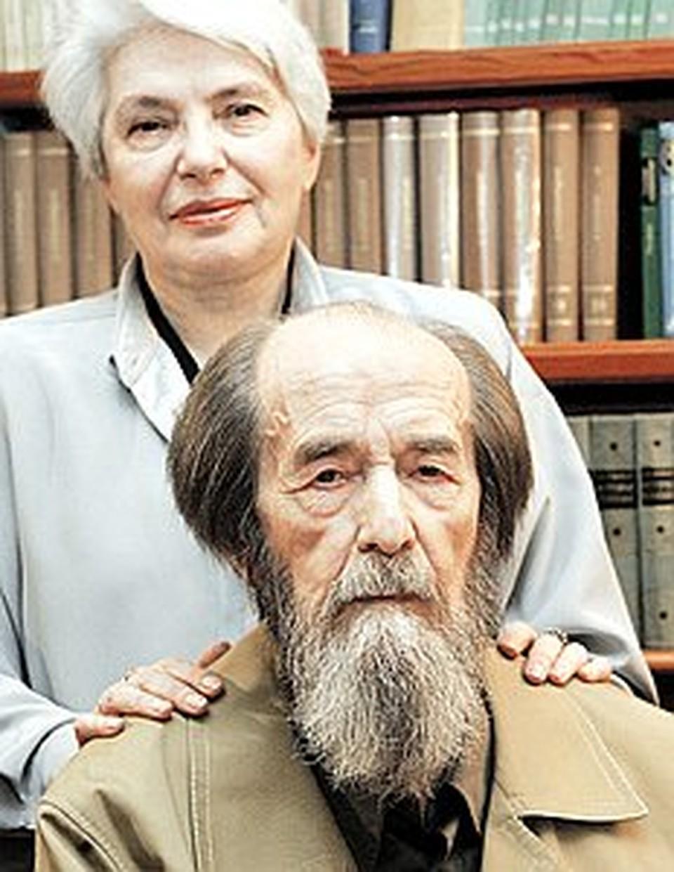 Наталья Дмитриевна была  для писателя верным помощником.