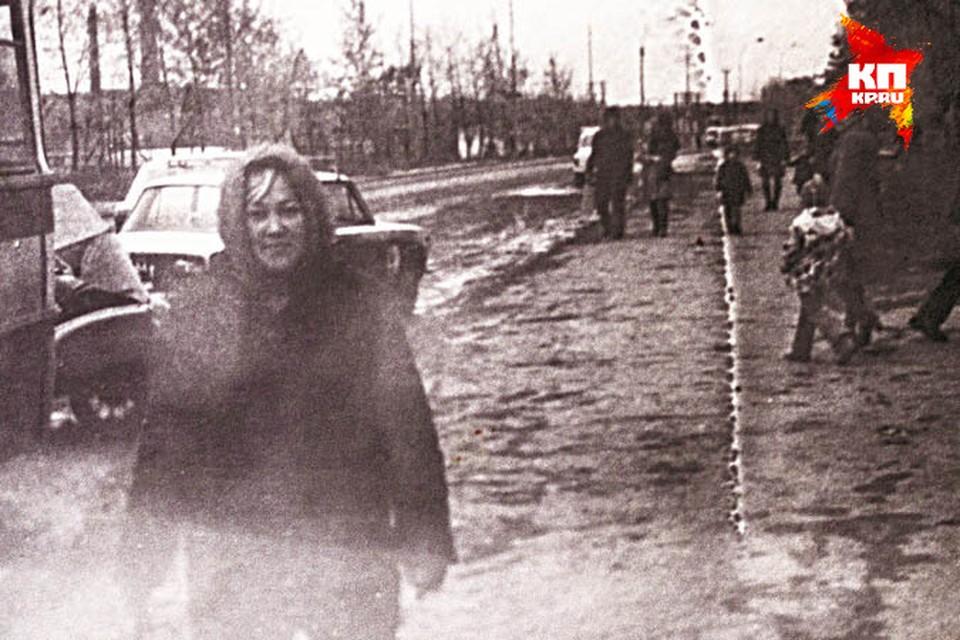 Требующая от государства миллион рублей Раиса Иванова в 1979 году